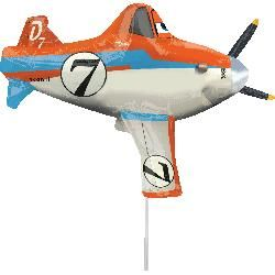 Mini Shape Disney Planes