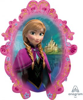 SuperShape Disney Frozen