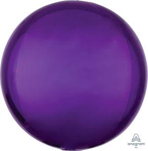 Orbz Purple