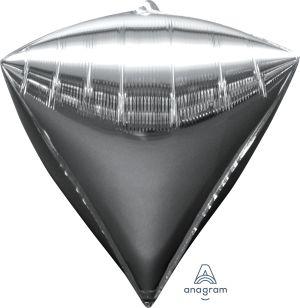 Diamondz Silver