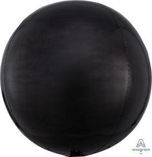 Orbz Black