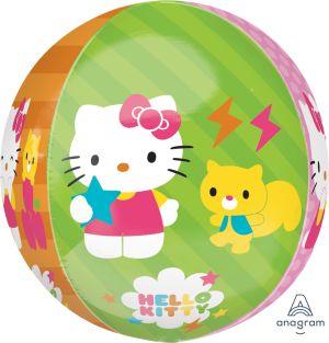 Orbz Hello Kitty