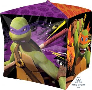 UltraShape Cubez Teenage Mutant Ninja Turtles