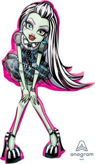 SuperShape Monster High Frankiestein