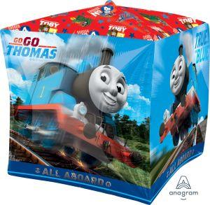 UltraShape Cubez Thomas the Tank