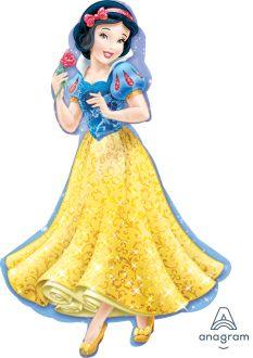 SuperShape Princess Snow White