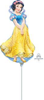 Mini Shape Princess Snow White