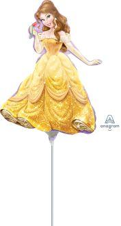 Mini Shape Princess Belle