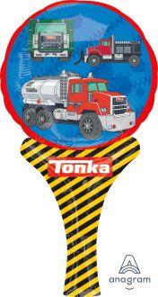 CI: Inflate-A-Fun Tonka