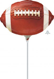 Mini Shape Championship Football