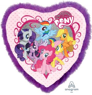 SuperShape Doo-Dads My Little Pony Group