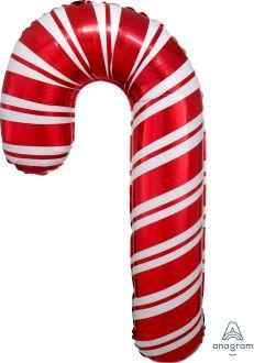 SuperShape Holiday Candy Cane