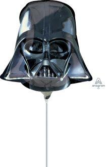 Mini Shape Darth Vader Helmet
