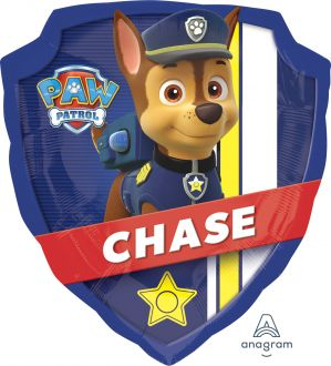SuperShape Paw Patrol