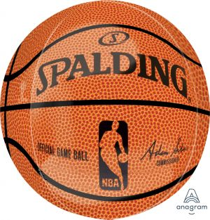 Orbz NBA Spalding Basketball