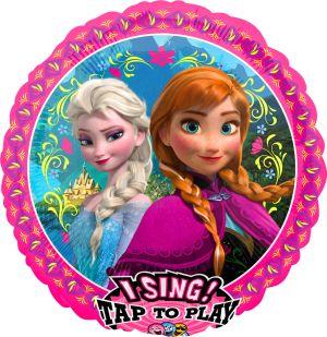 Sing-A-Tune Frozen