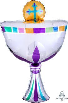 SuperShape Communion Cup