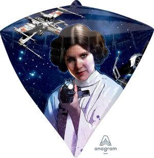 UltraShape Diamondz Star Wars