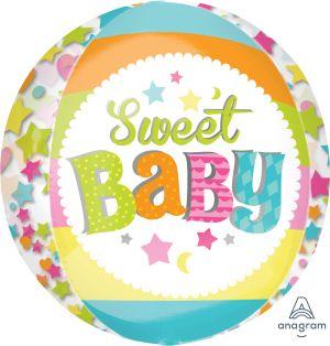 Orbz Multi-Film Sweet Baby Moon