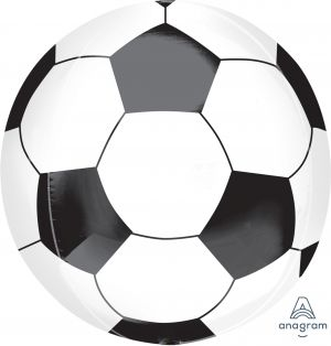 Orbz Soccer Ball
