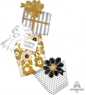 SuperShape Wedding Wishes Gifts