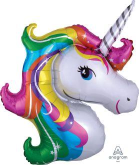 SuperShape Rainbow Unicorn