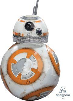 SuperShape Star Wars The Force Awakens BB8