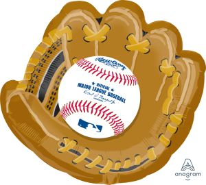 SuperShape Major League Baseball Shape