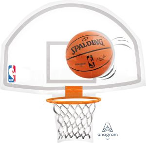 SuperShape NBA Backboard