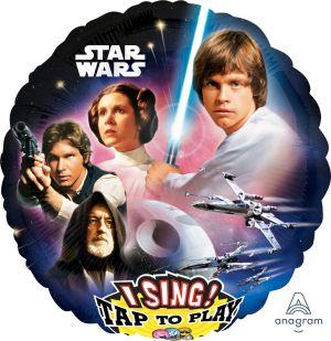 Sing-A-Tune Star Wars