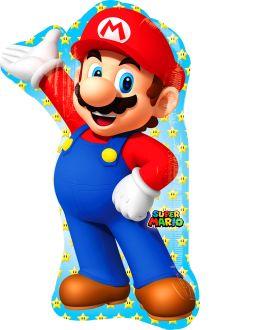 SuperShape Mario Bros.