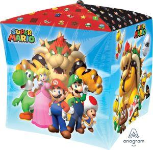 UltraShape Cubez Mario Bros.
