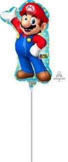 Mini Shape Mario Bros.