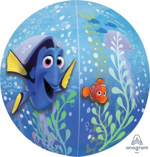 Orbz Clear Finding Dory