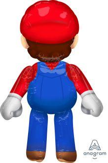 AirWalkers Mario Bros