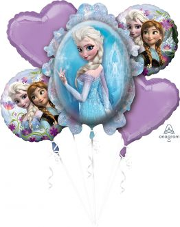 Bouquet Disney Frozen