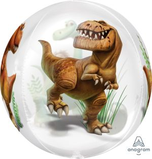 Orbz Clear Good Dinosaur