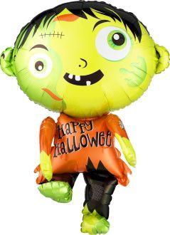 SuperShape Halloween Zombie