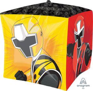 UltraShape Cubez Power Rangers-Ninja Steel