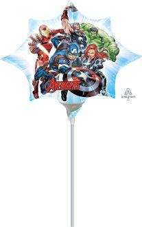 Mini Shape Avengers