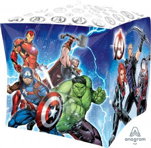 UltraShape Cubez Avengers