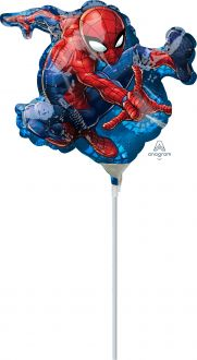Mini Shape Spider-Man