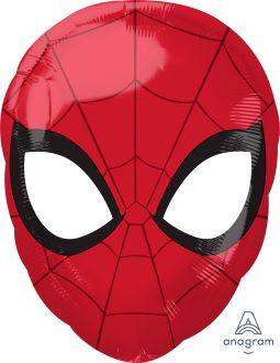 Junior Shape Spider-Man Animated