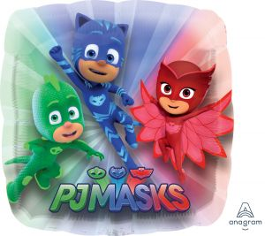 SuperShape PJ Masks