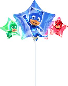 Mini Shape PJ Masks