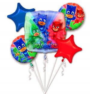 Bouquet PJ Masks