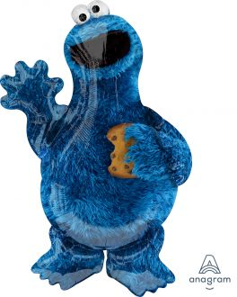 SuperShape Cookie Monster