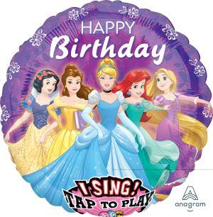 Sing-A-Tune Disney Princess