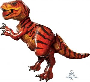 AirWalkers Jurassic World T-Rex