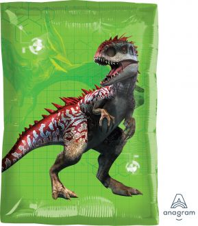 Junior Shape Jurassic World